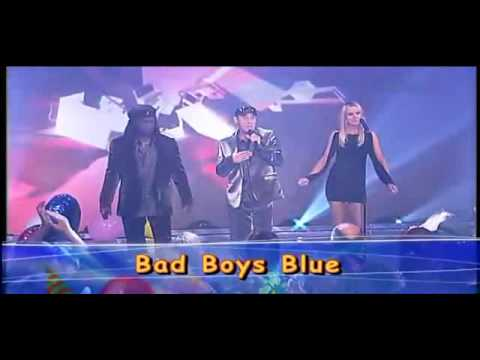 Bad Boys Blue - Come back and stay 2009