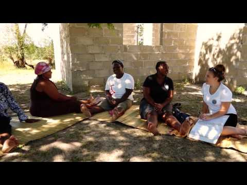 St Lucia Community Development Volunteering