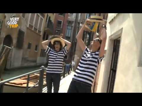 VERY GOOD TRIP - Venice