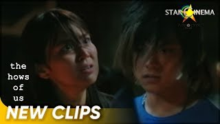 "The Hows Of Us New Clips | ""George: Pagod na pagod na pagod na ako!"" 