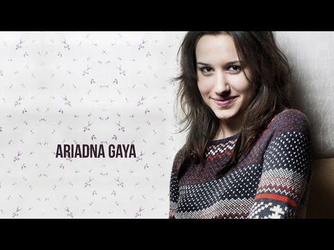 Ariadna Gaya - Videobook