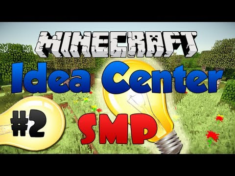 Minecraft IdeaCenter SMP - The End? #2