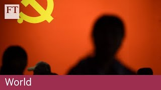 China ranks worst for internet freedom