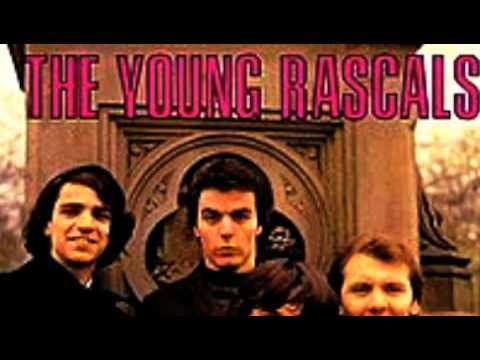 Young Rascals - You Better Run