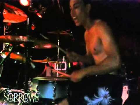 João Alfredo - Sorrows - 1° Rock In Rua