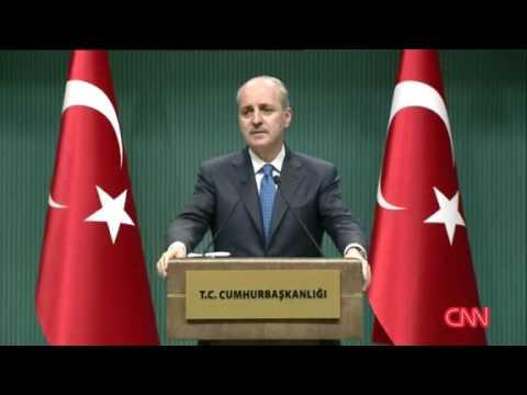 Video: ISIS behind Istanbul nightclub attack