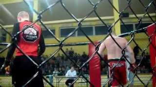 TNT Fight: Sebastian Milczarek vs. Adam Kostyra