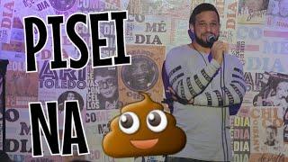 Play this video PISEI EM B DE GENTE - FLqVIO ANDRADDE - STAND UP COMEDY