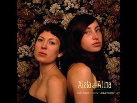 02.Bowling green / Alela Diane & Alina Hardin