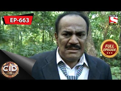 CID(Bengali) - Full Episode 663 - 23rd September, 2018 thumbnail