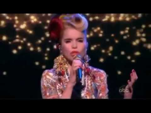 Paloma Faith - Just Be - The View 3-13-2013