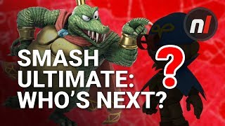 Super Smash Bros. Ultimate: What's Next to Be Announced?