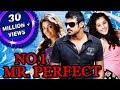 No. 1 Mr. Perfect (Mr. Perfect) Hindi Dubbed Full Movie | Prabhas, Kajal Aggarwal