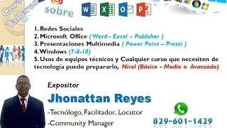 Word 2013 Tarjeta presentación Personal o empresarial
