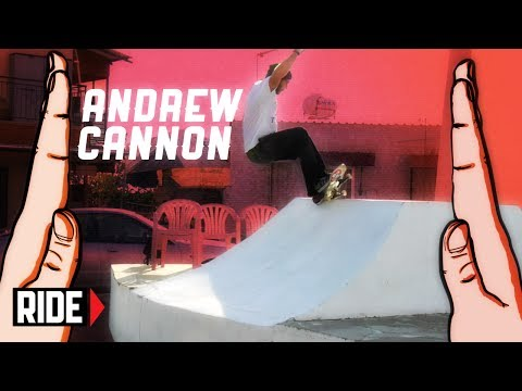 Andrew Cannon - High-Fived