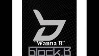 Watch Block B Wanna B video