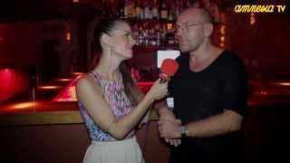 Interview Sven V Th  Amnesiatv 2013