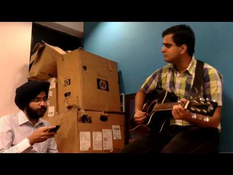 Shaam Savere by Lucky Ali and Kyun Chalti Hai Pavan by Rubal...