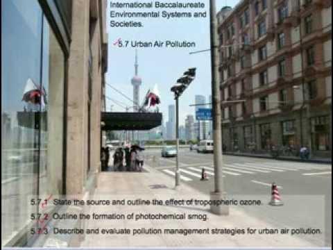 5.7-Urban Air Pollution