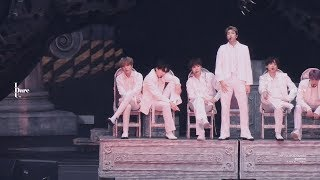 190602 SPEAK YOURSELF CONCERT IN WEMBLEY - Dionysus 방탄소년단 BTS 정국 직캠 JUNGKOOK Focus.