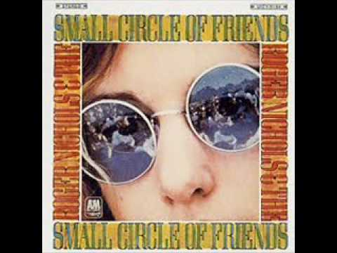 Roger Nichols And The Small Circle Of Friends - Kinda Wasted Without You