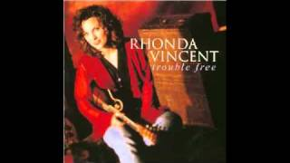 Watch Rhonda Vincent An Old Memory Found Its Way Back video