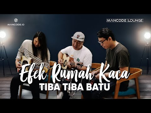 Download  tiba tiba batu - Efek Rumah Kaca live akustik performance Gratis, download lagu terbaru