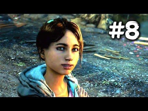 ► Far Cry 4 - Bhadra pozná minulosť | #8 | Let's Play | 1080p | PC Gameplay