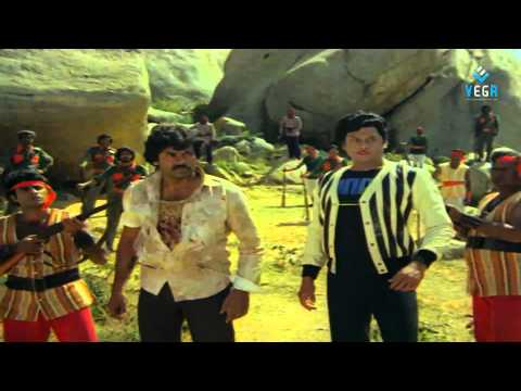Puli Bebbuli Full Movie Part 1212