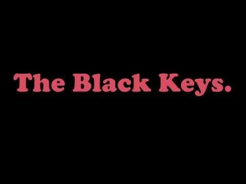 Black Keys - Ten Cent Pistol