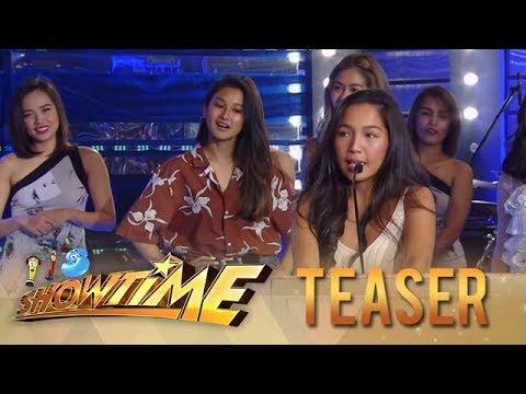 It's Showtime April 17, 2018 Teaser