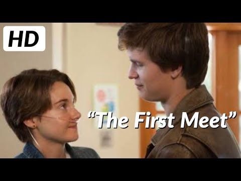 First Meet | The Fault In Our Stars