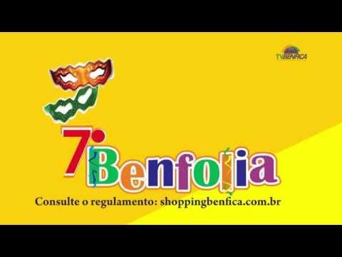 Inscrições abertas para o Fetival de Músicas Carnavalescas do Shopping Benfica