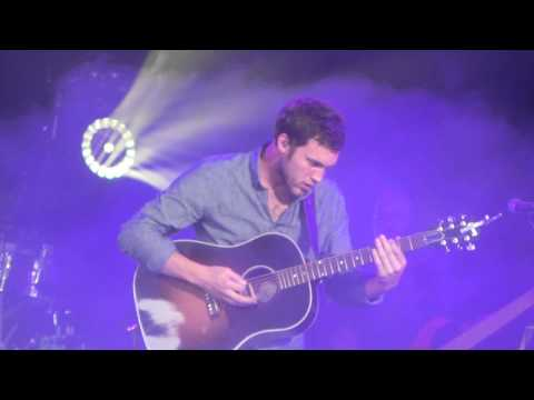 Phillip Phillips - Thicket