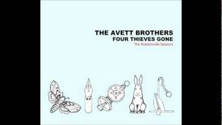 Watch Avett Brothers Dancing Daze video