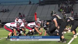 Twin Tiers Football Week 4