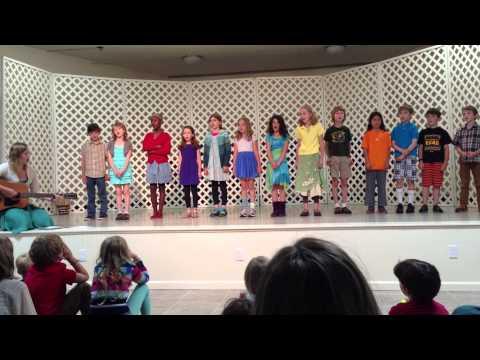Shining Star School Song