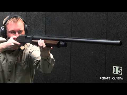 Gun of the Week: Winchester SXP Field