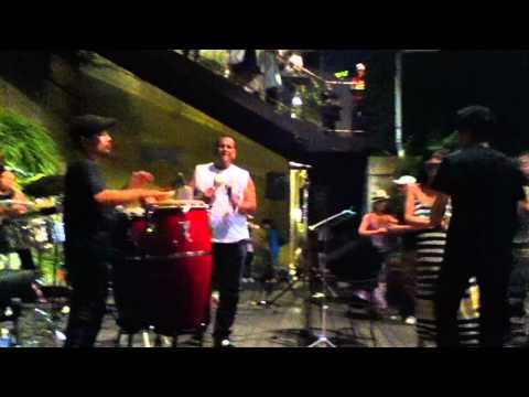 SALSA de salsa 2011