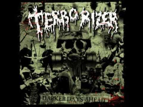 Terrorizer - Crematorium