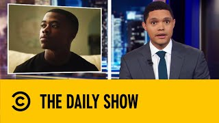 21 Year Old Arrested For Missing Jury Duty | The Daily Show With Trevor Noah