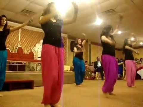 Lahore Mast Girls Dance ( Hd ) video