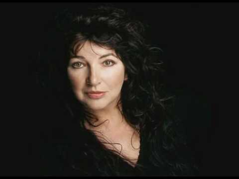 Kate Bush - Bertie