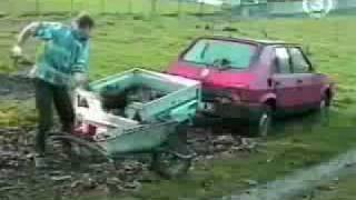 Video Haioase - mori de ras-faze comice :)))