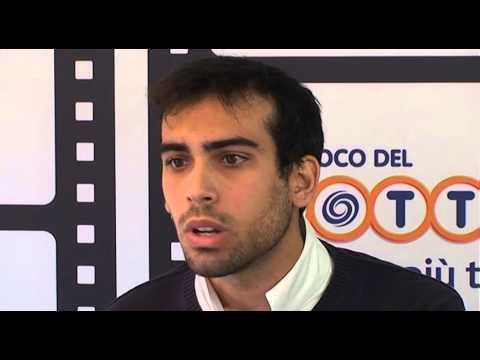 Eugenio Durante, Nove Giorni di Grandi Interpretazioni, 2013, Il Gioco Del Lotto, RB Casting