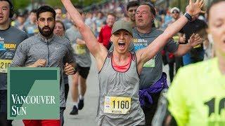 Locals win and everyone had fun at the 2019 Sun Run | Vancouver Sun