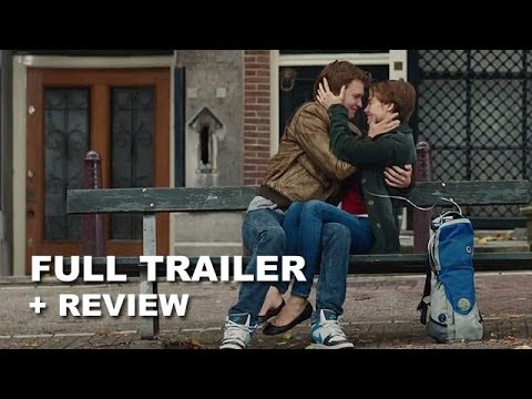 The Fault in Our Stars Official Trailer + Trailer Review : HD PLUS