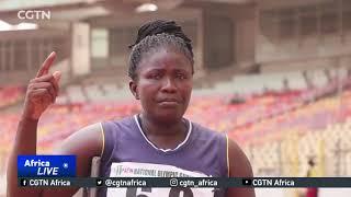 Nigerian Para-athletes eye qualification marks for Olympics