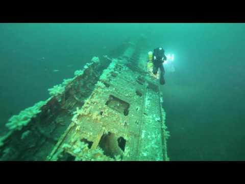 малинин подводные лодки