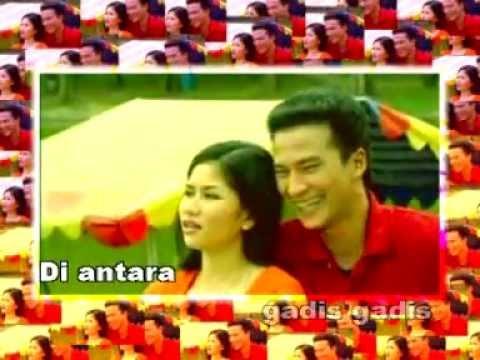 Jamal Abdillah - Gadis Melayu (karaoke - L).dat video